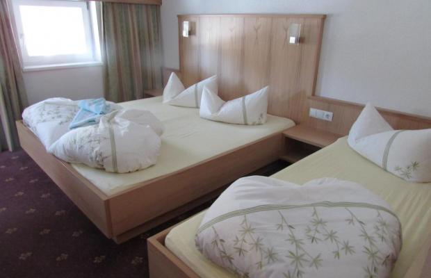 фото отеля Haus Alpenflora изображение №5