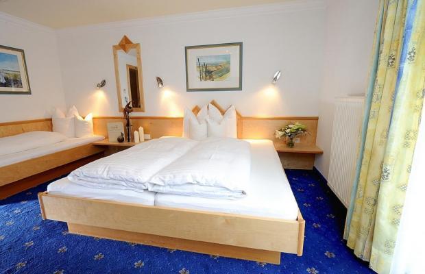 фотографии отеля Garni Valulla изображение №11