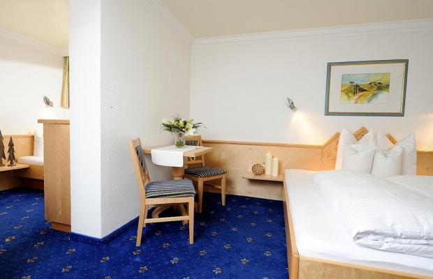 фото отеля Garni Valulla изображение №9