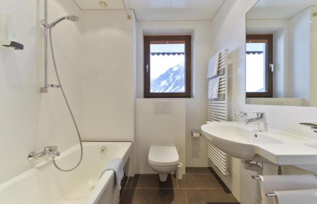 фотографии отеля Bergheim Lech изображение №43