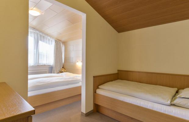 фото отеля Bergheim Lech изображение №21