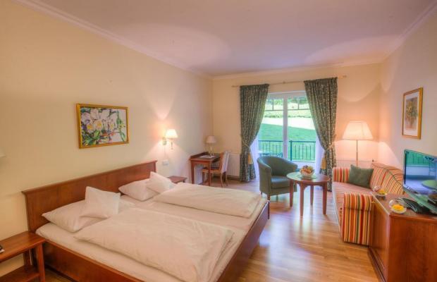 фотографии отеля Parkhotel Billroth изображение №23