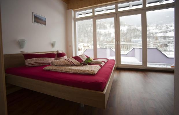 фото отеля Alpenapart Saphir изображение №29