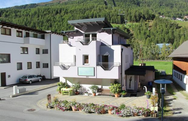 фото отеля Alpenapart Saphir изображение №9