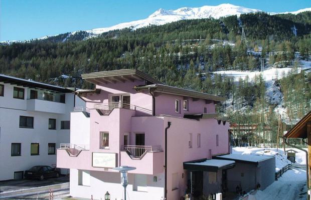 фото отеля Alpenapart Saphir изображение №1