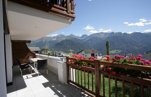 фотографии Alpinsonnenresidenz изображение №12