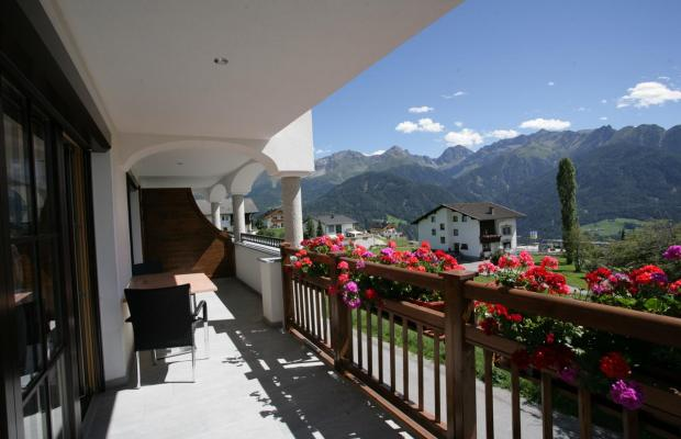 фотографии отеля Alpinsonnenresidenz изображение №11