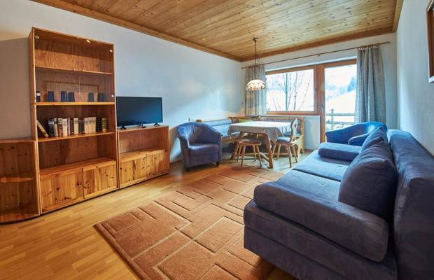 фотографии Chalet Lodge Hubertus (ех. Landhaus Doris) изображение №20
