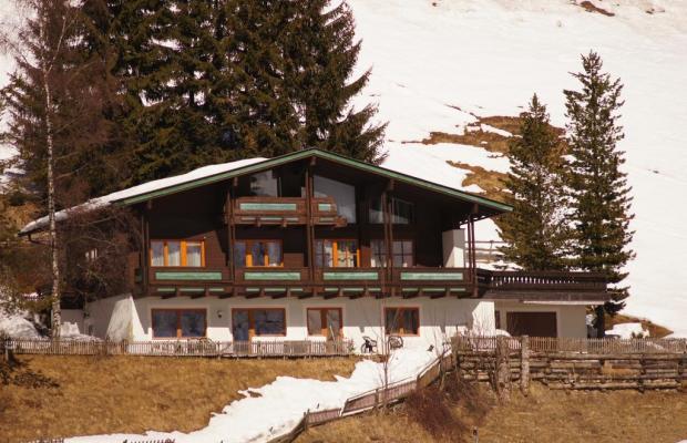 фото отеля Chalet Lodge Hubertus (ех. Landhaus Doris) изображение №1