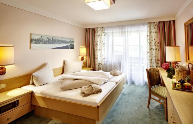 фотографии отеля Salzburger Hof Hotel Leogang изображение №15
