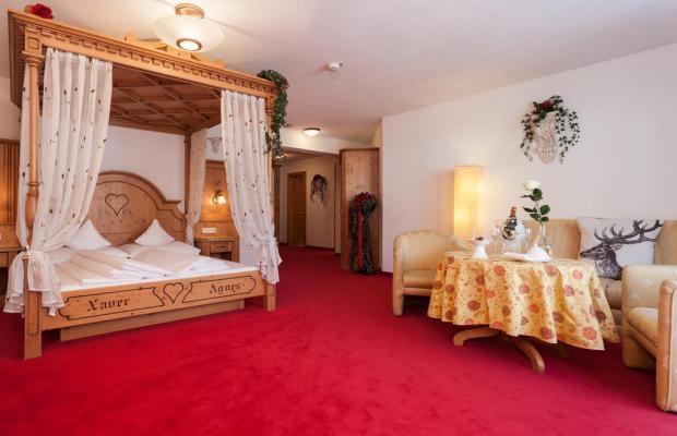 фото отеля Hotel Ischgl изображение №41
