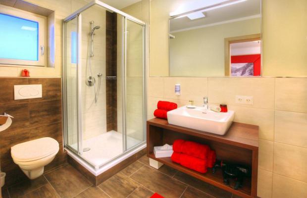 фото отеля Appartement Oskar изображение №21