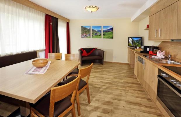 фотографии отеля Appartement Oskar изображение №7