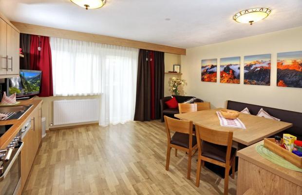 фото отеля Appartement Oskar изображение №5
