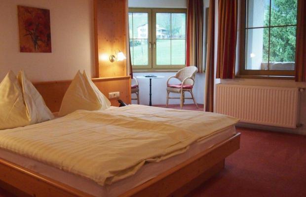 фотографии отеля Hotel-Pension Stallinger  изображение №7