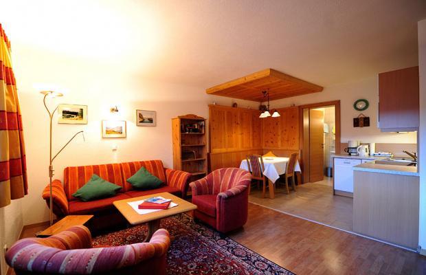 фотографии отеля Haus Heureka изображение №7