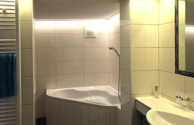 фотографии отеля Hotel Garni Lasalt изображение №3