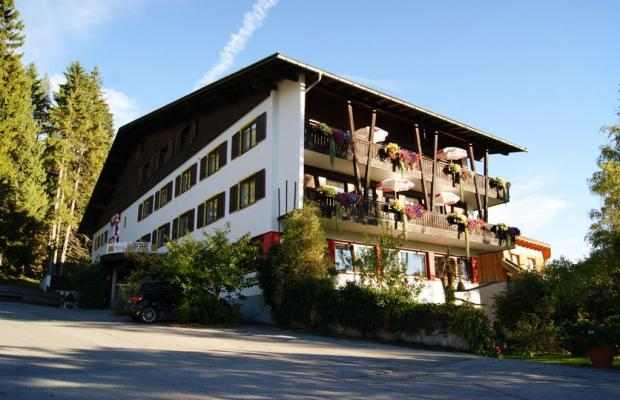 фотографии My Mountain Lodge (ex. Hotel Marthe) изображение №20