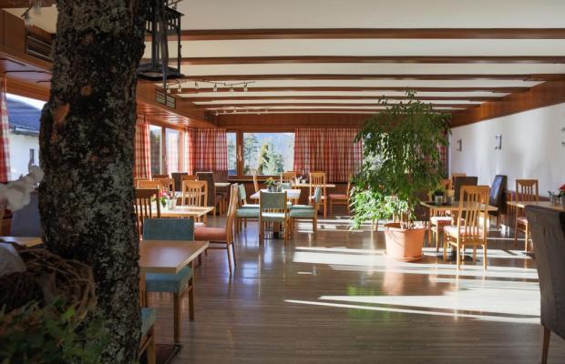 фото отеля My Mountain Lodge (ex. Hotel Marthe) изображение №13