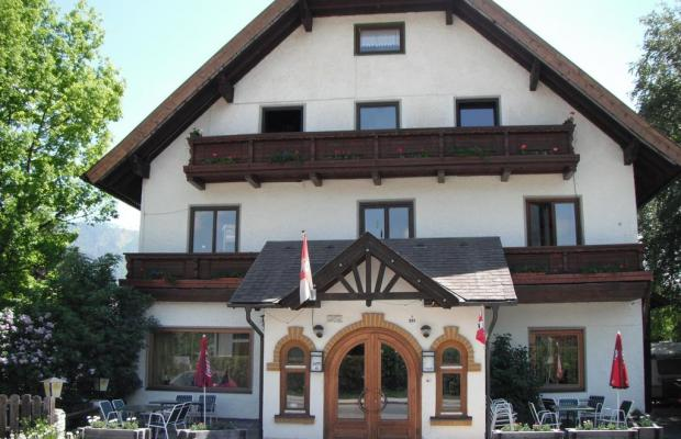 фото отеля Gasthof Auwirt изображение №1