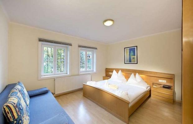 фото Thermenhotels Gastein Villa Angelika изображение №18