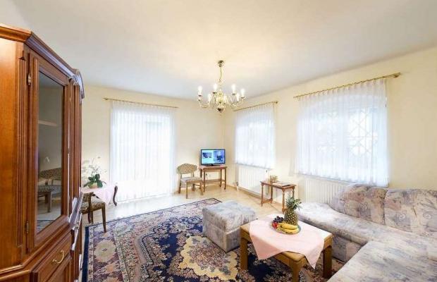 фотографии отеля Thermenhotels Gastein Villa Angelika изображение №15