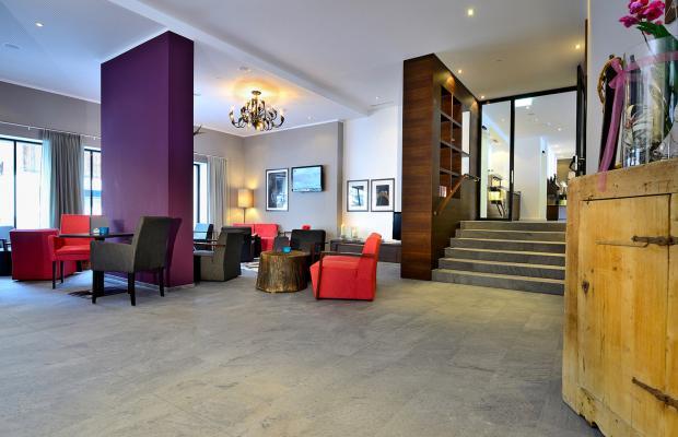 фото отеля Alfa изображение №25