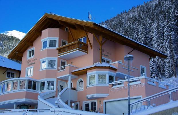 фото отеля Garni Corinna изображение №1