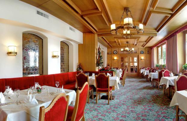 фото отеля Voelserhof изображение №5