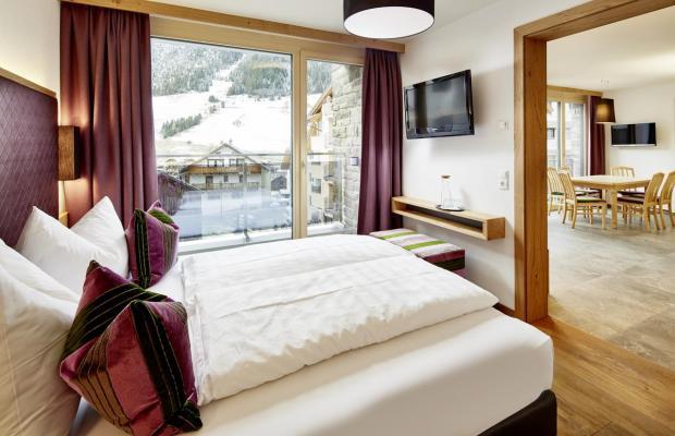 фото отеля Garni Gletscherblick изображение №9