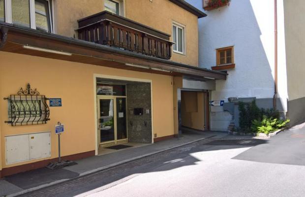 фотографии отеля Stadt Wien изображение №23