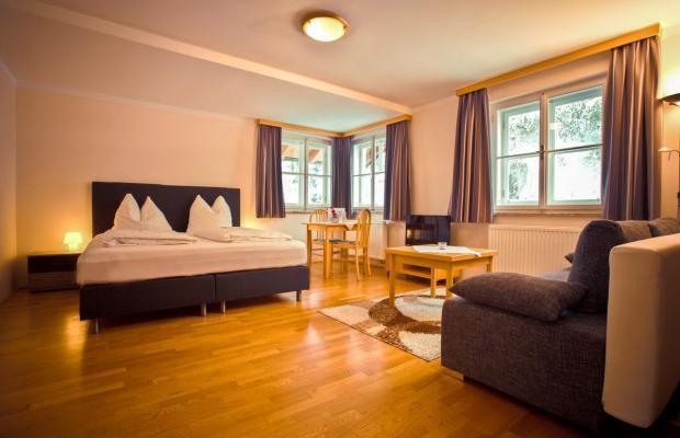 фотографии отеля Panoramagasthof Daxlueg изображение №11