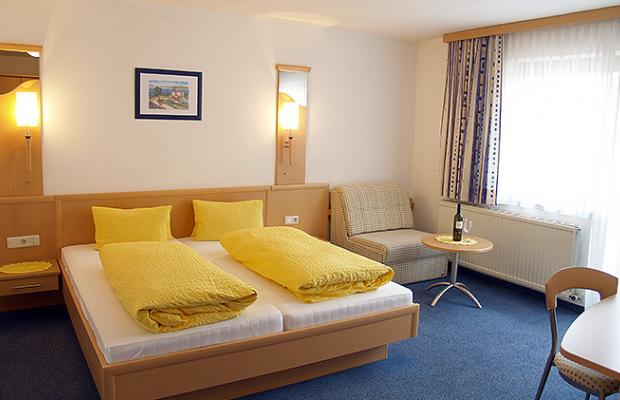 фотографии отеля Garni Soldanella изображение №43