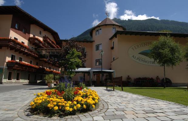 фото отеля Ferienhotels Alber изображение №33