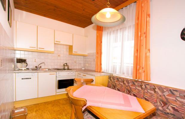 фотографии отеля Piz Linard Appartments изображение №11