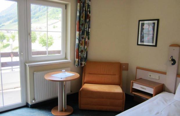 фотографии Hotel Garni Gidis Hof изображение №8