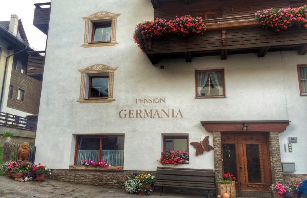 фотографии отеля Germania изображение №7
