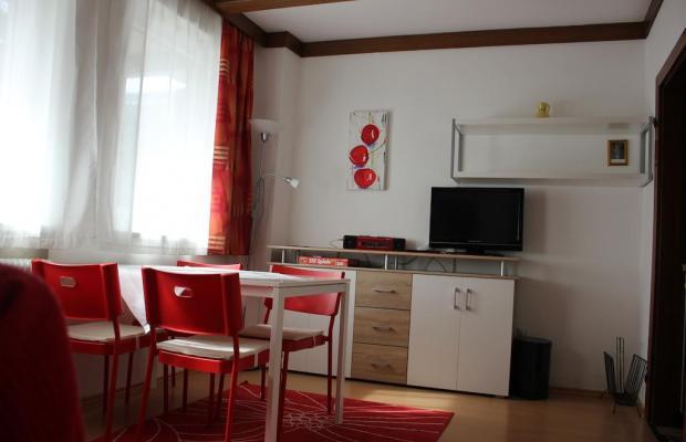 фото отеля Appartementanlage Thermenblick изображение №21