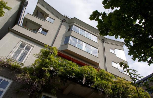 фото отеля Goldenes Schiff изображение №29
