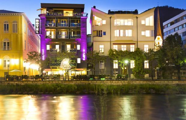 фото отеля Goldenes Schiff изображение №21
