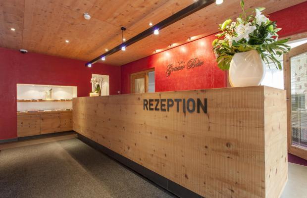 фотографии отеля Grauer Baer изображение №23