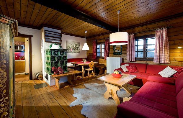 фотографии отеля Feriendorf Kirchleitn Dorf Kleinwild изображение №79