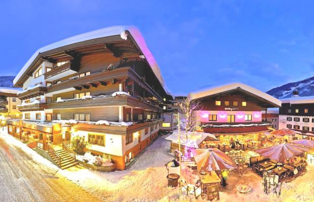 фото отеля Eva, Village Hotel (ex. Ingonda) изображение №1