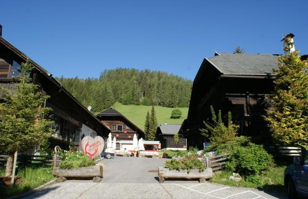 фото отеля Feriendorf Kirchleitn Dorf Kleinwild изображение №5