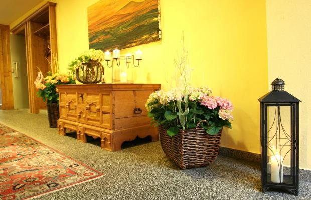 фотографии отеля Romantik Hotel Goldener Stern изображение №15
