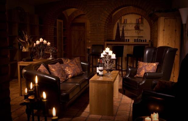 фотографии Romantik Hotel Goldener Stern изображение №8