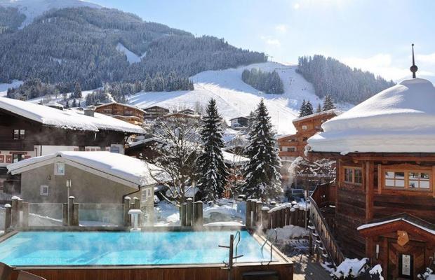 фото The Alpine Palace изображение №26