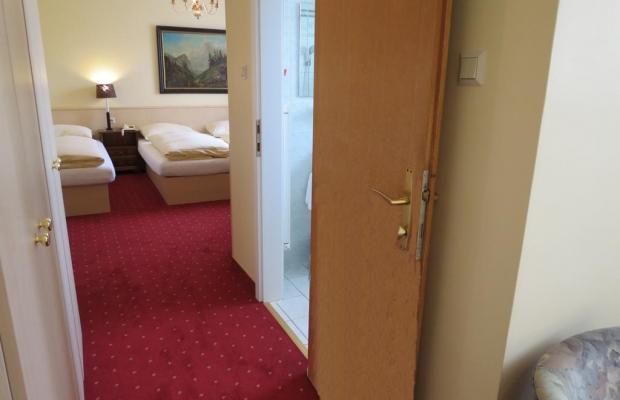 фото отеля Hotel Turnerwirt изображение №9