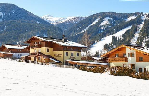 фото отеля Pension Reisenbauer изображение №9
