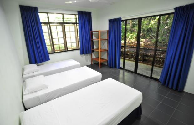 фото Permai Rainforest Resort изображение №14